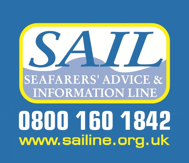 Seafarers' Advice & Information Line (SAIL) - Association of ex ...